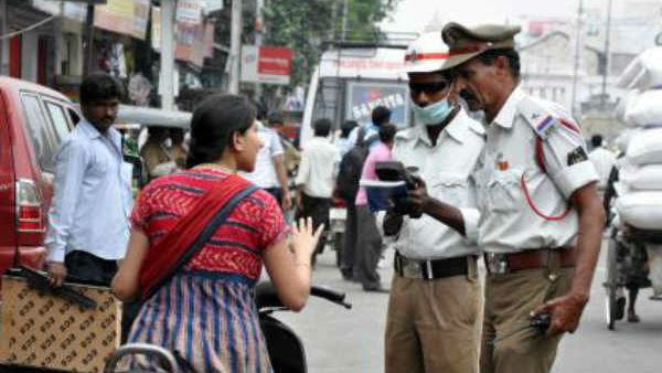 Traffic Rules Brake Fines Will Get Higher After Karnataka Budget
