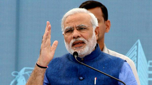 PM Narendra Modi To Address Nation At 8 PM On March 19