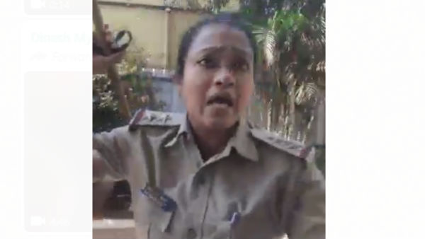 Challenge To Patrol Bunk Staff From The Nanjangud Lady SI