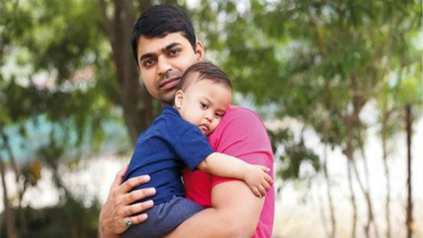 Adithya Thivari To Be Honored with worlds best mommy award