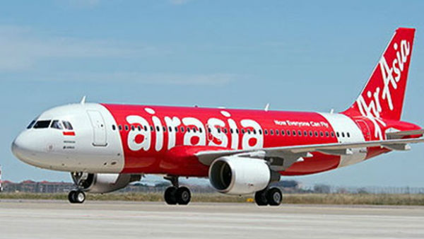 Pilot Jumps Out Of Cockpit In Air Asia Flight Over Coronavirus Scare