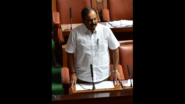Anand Mamani Elected As Deputy Speaker Of Karnataka Assembly