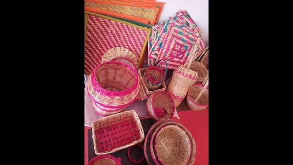 Handicraft Exhibition In Mysuru Urban Hath Till March 8