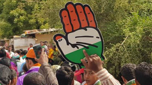 Gujarat Congress Shifted 67 MLAs To Jaipur