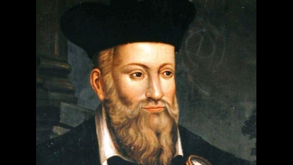Covid 19 Is Nostradamus Prediction Turning Out To Be True