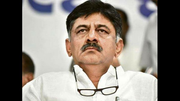 I Am Surprised After Dk Shivakumar Selected To Kpc