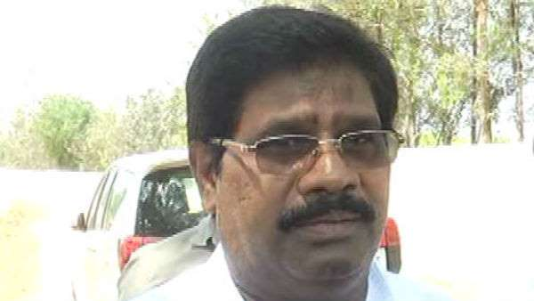No Reaction For Bar And Vine Store Open Issue Says Excise Minister Nagesh