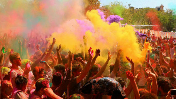 Coronavirus May Make Holi Colours Costlier By 50 Percent This Year