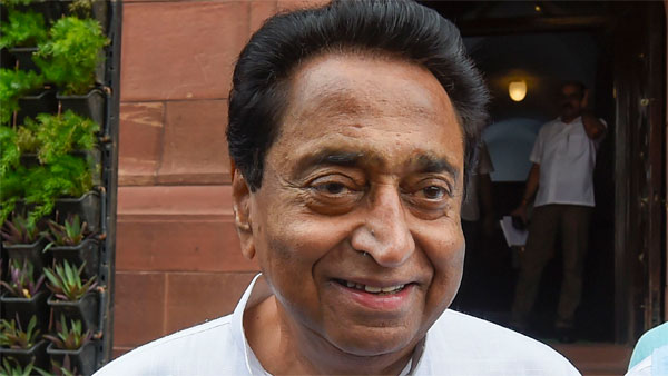 MP Governor Tells Kamal Nath To Take Floor Test On March 16