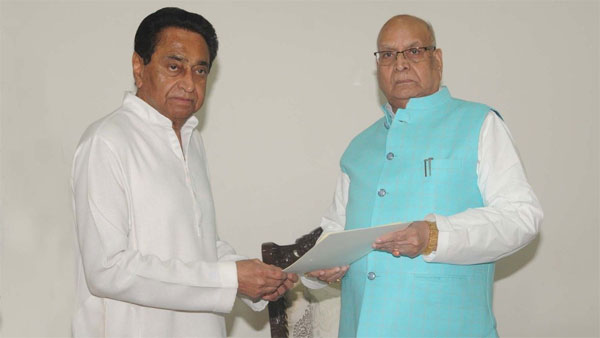 Kamal Nath Resigns What Next In Madhya Pradesh