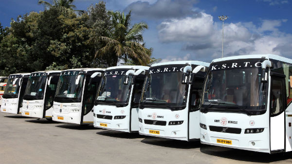 KSRTC Cancelled All Interstate Services Till March 31