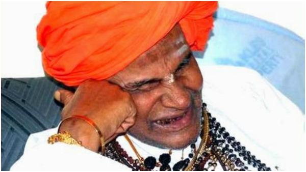 ಗದಗ ಬಸ್ ನಿಲ್ದಾಣಕ್ಕೆ ಪುಟ್ಟರಾಜ ಗವಾಯಿಗಳ ಹೆಸರಿಡಬೇಕೆಂದು ಒತ್ತಾಯ