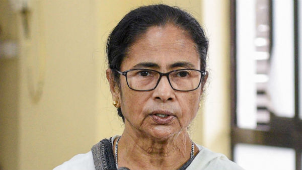 Stop All Flights To West Bengal Mamata Banerjee Urge PM