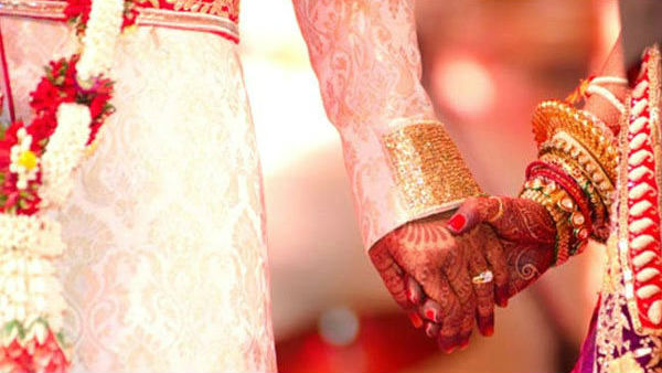 Telangana Man Defies Home Quarantine For His Wedding