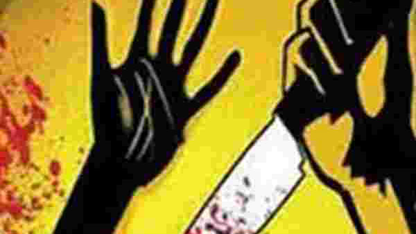 Young Boy Stabbed A Man In Devagiri