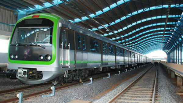 Tress Cut For Namma Metro Project Court Directs To Fresh Examination