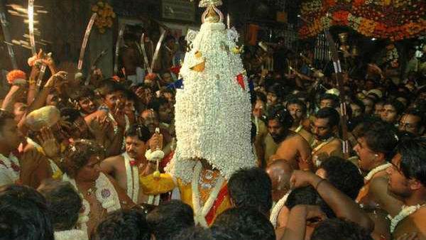 ಬೆಂಗಳೂರು ಕರಗಕ್ಕೆ ಕೊರೊನಾ ಭೀತಿ ಇಲ್ಲ: ಮೇಯರ್