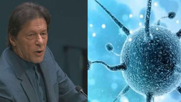 Instead Of Talking Coronavirus, Pak PM Imran Khan Requested To IMF To Release Loan