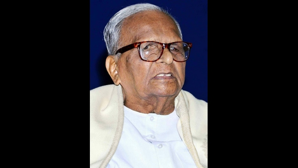 Senior Literature And Journalist Nadoja Patil Puttappa No More