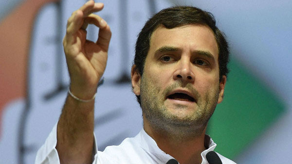 MP Rahul Gandhi React On Congress Ex-Leader Jyotiraditya Scindia