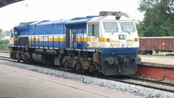 12 Passengers Tested Positive COVID19 Postpone Journeys Says Railway
