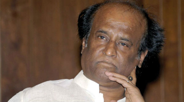 Coronavirus Rajinikanth donates Rs 50 lakh to Film Employees Federation of South India