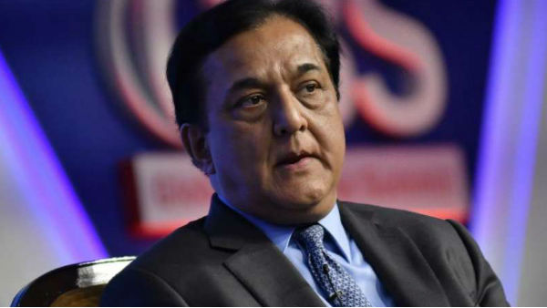 ED Searched On Yes Bank Founder Rana Kapoor House