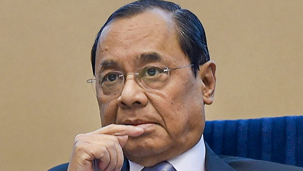 Retired Justice Ranjan Gogoi Clarification On His Rajya Sabha Nomination