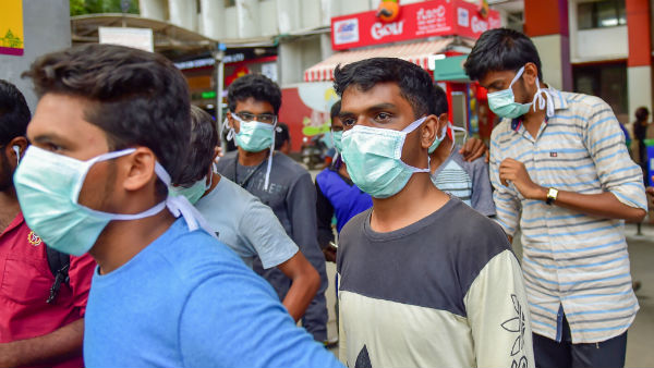 Coronavirus: New Infected Case Positive In New-Delhi, Total 31 Cases In India