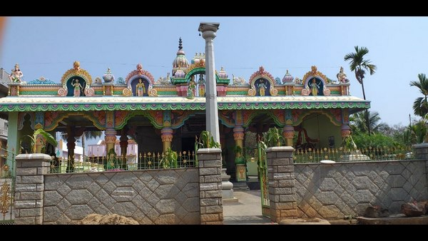Bhadravathi Taluk Villages Temples Requests Devotes To Avoid Visit