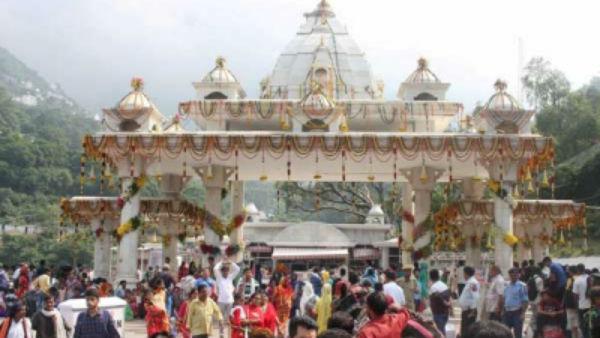 ಕೊರೊನಾ ಭೀತಿ: ವೈಷ್ಣೋದೇವಿ ದರ್ಶನಕ್ಕೆ ನಿರ್ಬಂಧ
