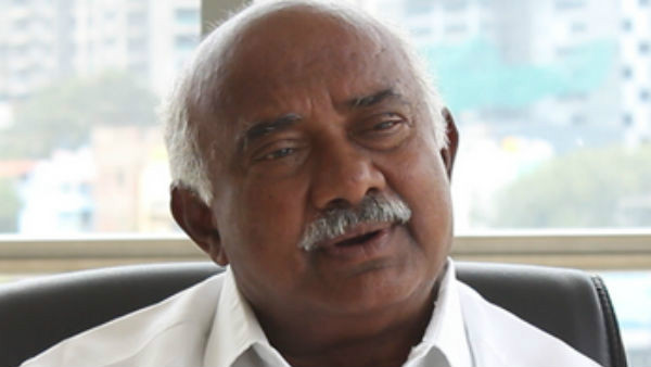 H Vishwanath Said CM Yediyurappa Has Given The Peoples Budget