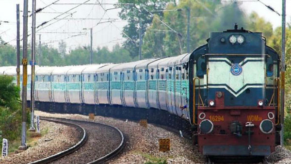 Doubling Work Train Service Cancelled From March 2