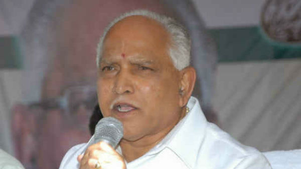 CM BS Yediyurappa welcomes PM Garib Kalyan Yojana announcement