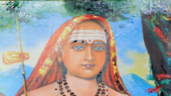 Significance Of Adi Shankaracharya Jayanti