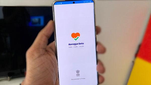 Fact Check: ಕೊರೊನಾ ಸೋಂಕಿತರ ಕಣ್ಗಾವಲಿಗೆ ಆರೋಗ್ಯ ಸೇತು App ಬಳಕೆ ?