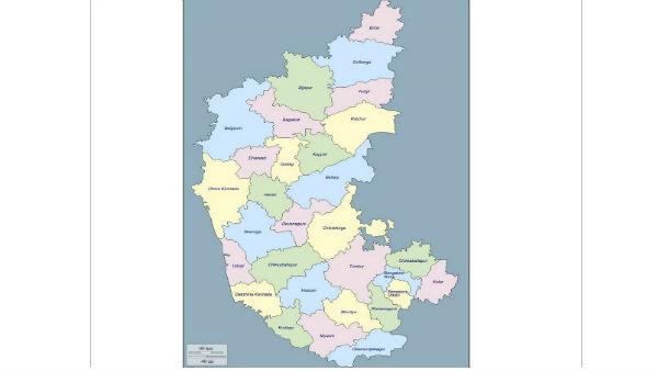 ಕೊರೊನಾ ಸೋಂಕಿತರಿಲ್ಲದ ರಾಜ್ಯದ ಪುಣ್ಯ ಮಾಡಿದ 16 ಜಿಲ್ಲೆಗಳು: ಟಚ್ ವುಡ್ ಹಾಗೇ ಇರಲಿ