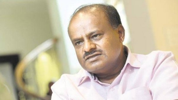 HD Kumaraswamy Condemns Assault On Asha Activists