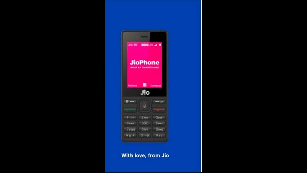 Lock Down: Reliance Jio will provide free 100 minutes calling