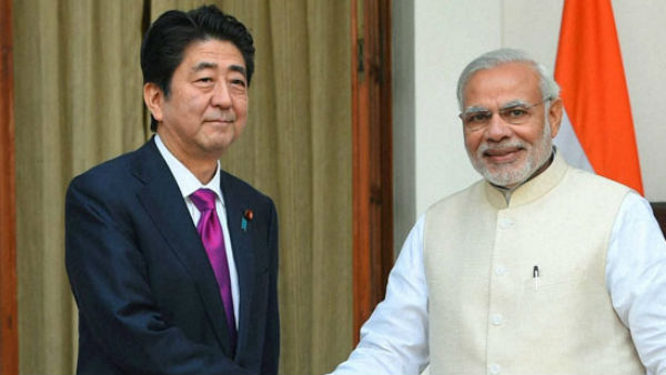 India-Japan Partnership Can Help Develop New Solutions For Post-Covid World