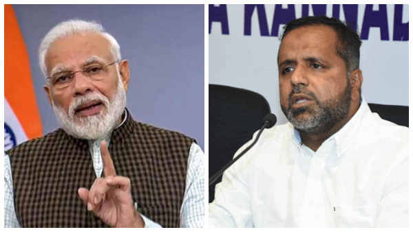 Earlier Clap Now Lamp, Is It Not Too Much: Congress MLA UT Khader, Tweet To PM Modi