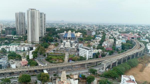 ವೈರಲ್ ವಿಡಿಯೋ: ಉದ್ಯಾನ ನಗರಿ ಬೆಂಗಳೂರು ಎಷ್ಟು ಚೆಂದ