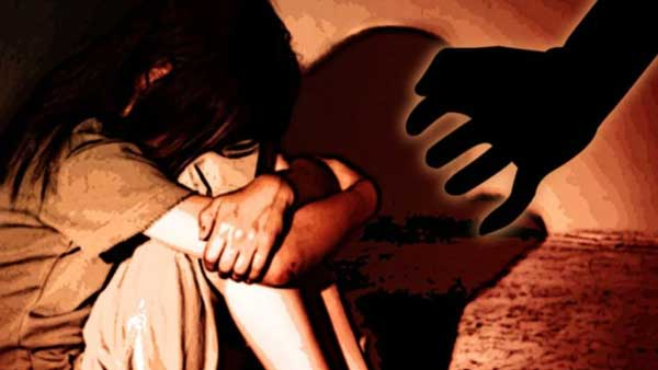 6 Year Old Kidnapped Raped In Madhya Pradesh
