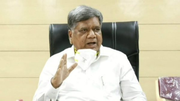 What Is Available In Dharwad District? Incharge Jagadish Shettar Briefs Media