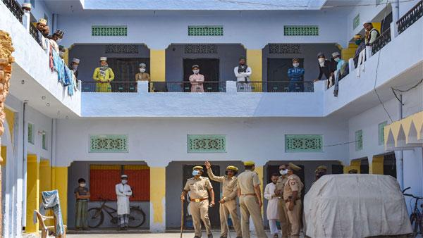 ತಬ್ಲೀಗ್ ಜಮಾತ್: ಇನ್ನೂ 69 ವಿದೇಶಿಯರು ನಾಪತ್ತೆ!