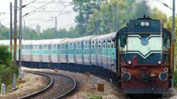 IRCTC Suspends Bookings For Trains Till April 30