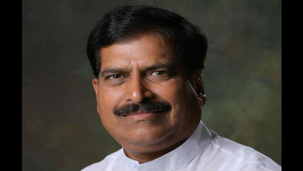 Union Minister Suresh Angadi Has Saved Five Year Child Life