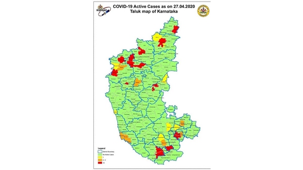 Further activities in 14 districts that have not yet been infected are allowed