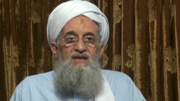 Al Qaeda urges Muslims to wage jihad against India