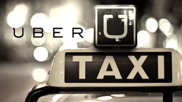 Uber to lay off 3,700 employees globally